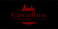 Castellum Flash Intro