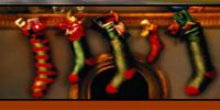 Vidux Karácsonyi Üdvözlőlap